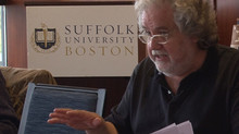 Workplace Bullying Workshop at Suffolk