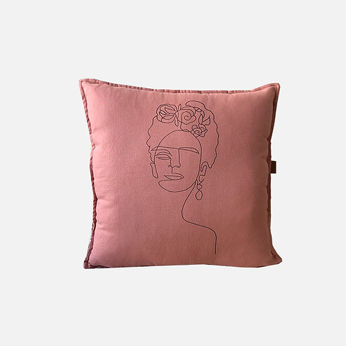 Brisa Frida - rosa