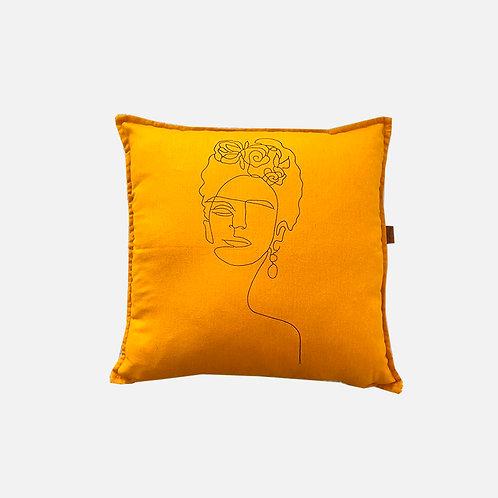 Brisa Frida - amarelo