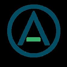 Anontech Logo - Transparent - Inverted (