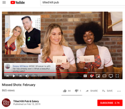 Missed Shots - February
