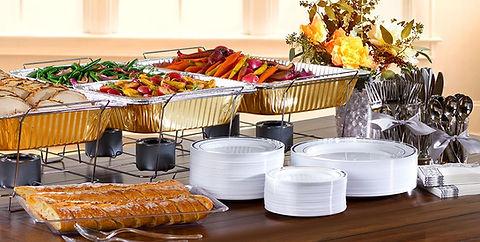 aluminum pan buffet.jpg