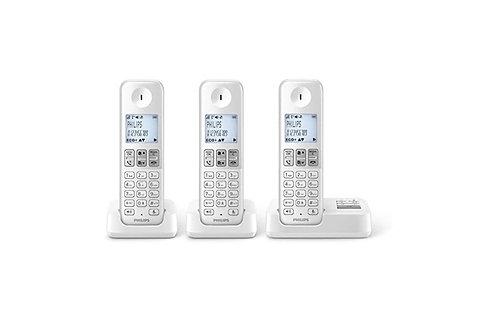 Téléphone Trio