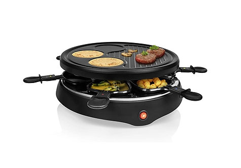 Raclette/Grill