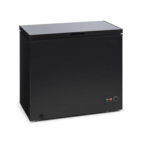 Congélateur coffre 300L / Clé