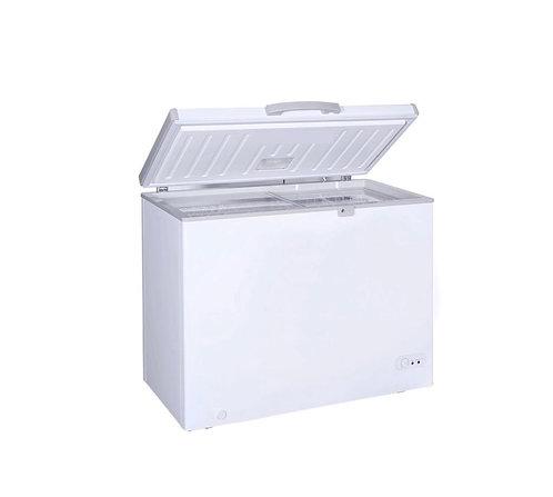 Congélateur 300L Blanc