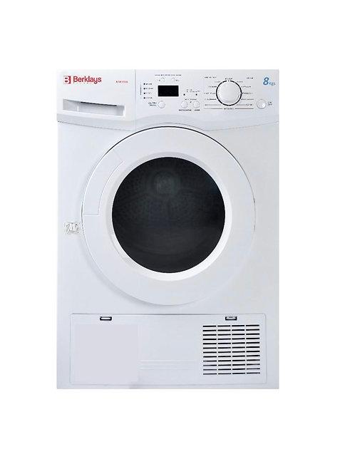 Sèche linge 8kg à condensation