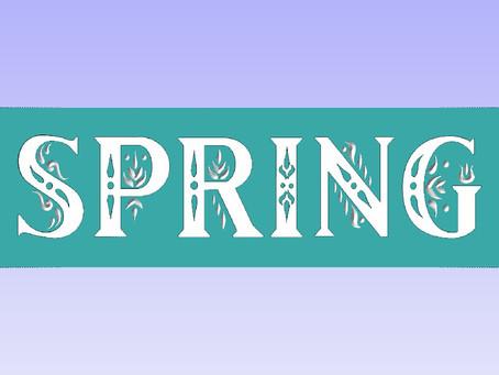 Lovin' Spring