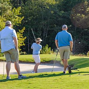 2nd Annual - Golf Tournament