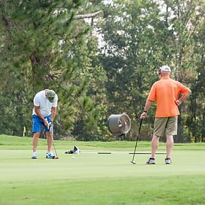 1st Annual - Golf Tournament