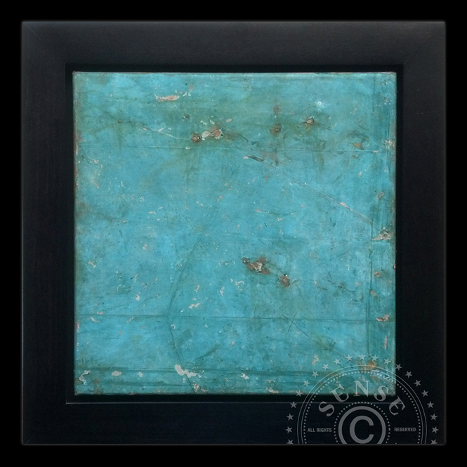 SENSE_fine_art_Myers_Oxide_Green_20x20in