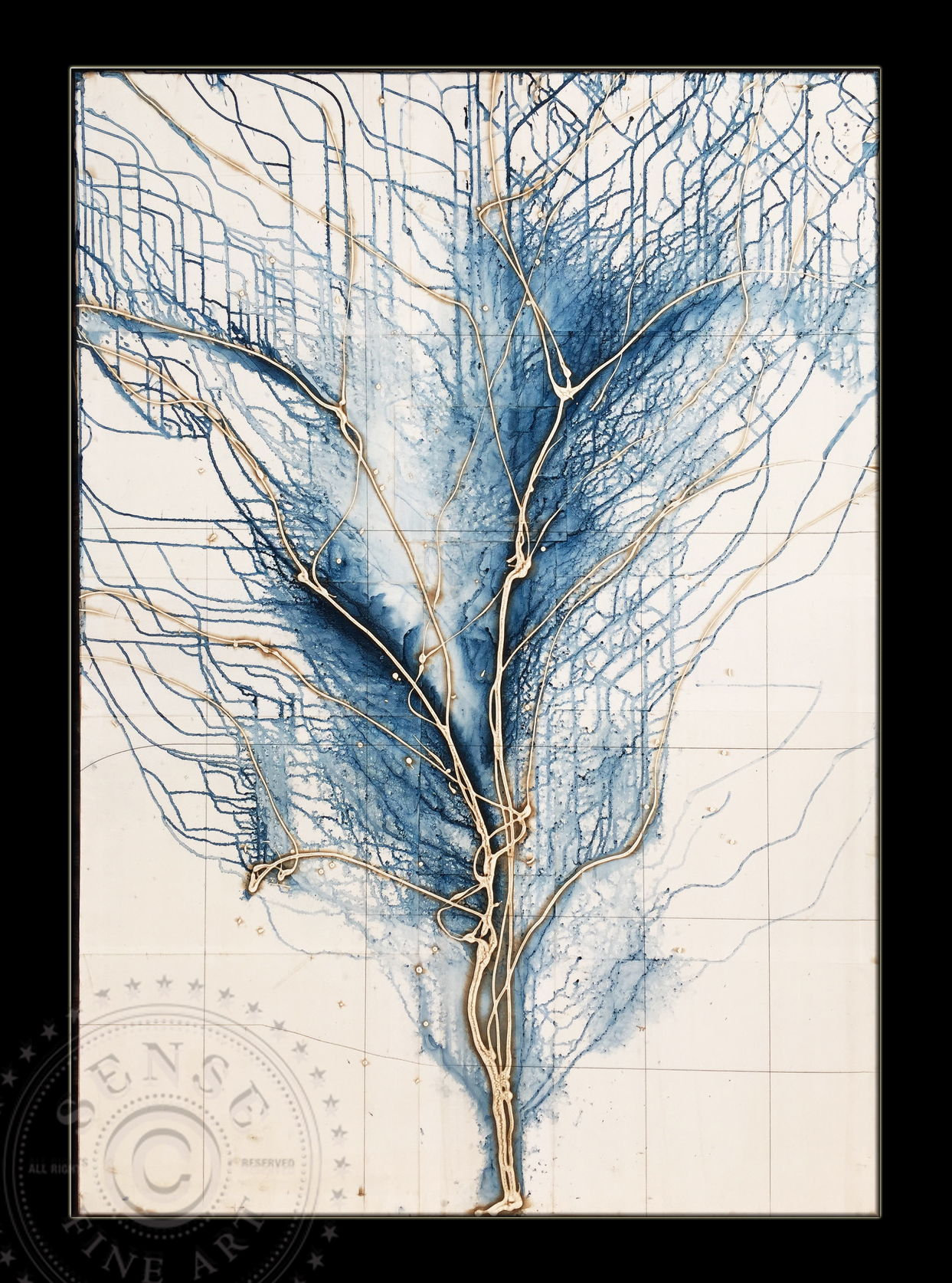 SENSE_fine_art_Kessler_Saplings_(1)_77x55in