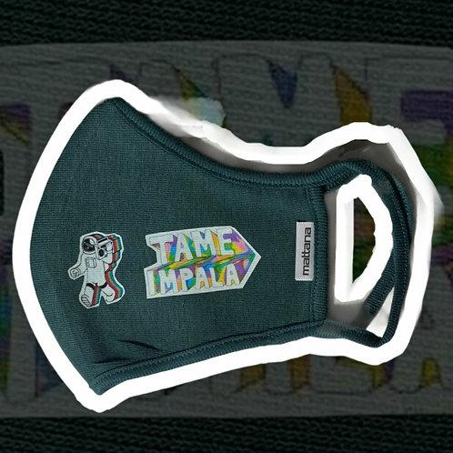 Tame Impala Face Mask