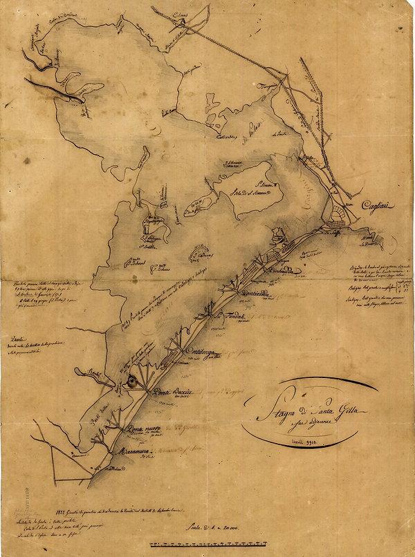 Mappa della Laguna di Santa Gilla.jpg