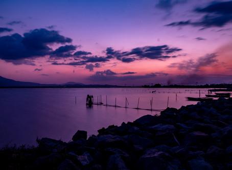 """""""Voci dalla Laguna"""": un'esposizione fotografica e un libro"""