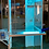 Thumbnail: Medi Pod   COVID Testing Booth   Safety Cell   Protective Booth