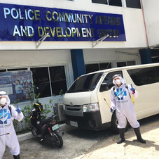 Police Community Affairs and Development Group