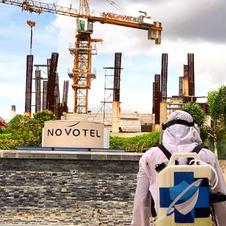 Novotel Araneta