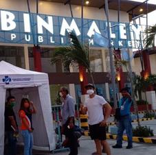 Binmaley Public Market