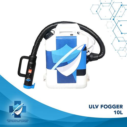 ULV Electric Cool Mist Bio-Fogging Machine | 10L | Fog Sprayer Machine