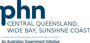 PHN Central Queensland, Wide Bay, Sunshi