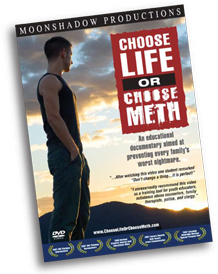 Choose Life or Choose Meth