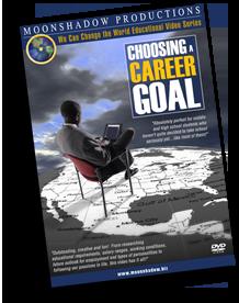 Choosing A Career Goal