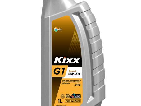 Kixx G1 Dexos 1