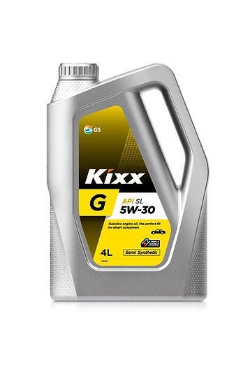 KIXX G SL