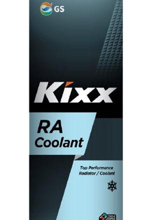 KIXX RA COOLANT