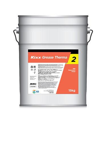 KIXX GREASE THERMA