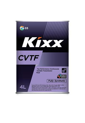 KIXX CVTF