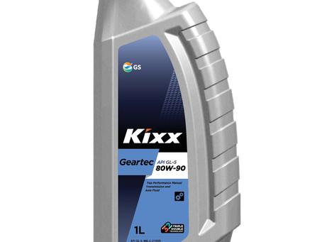 KIXX GEARTEC GL-5