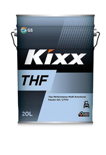 KIXX THF