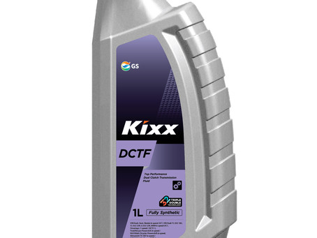 KIXX DCTF