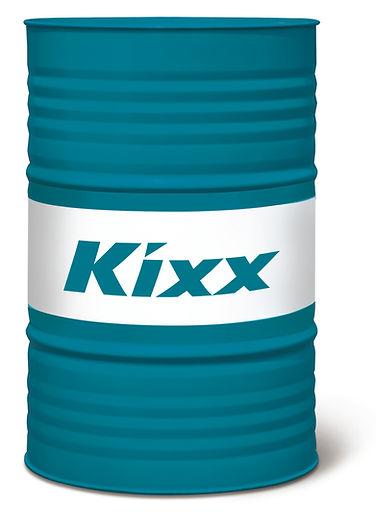 KIXX ROCKDRILL