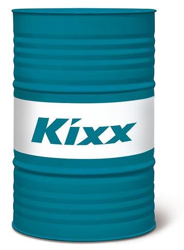 KIXX TURBINE GT