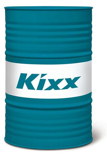 KIXX PSF III