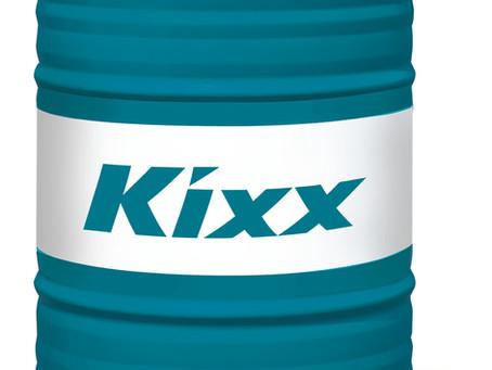 Kixx LPG