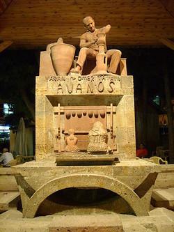 Avanos