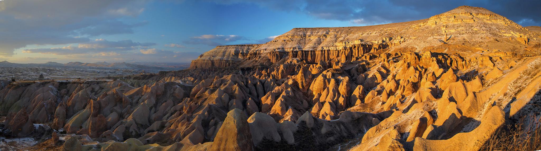 Cappadocia Tours by Taxi