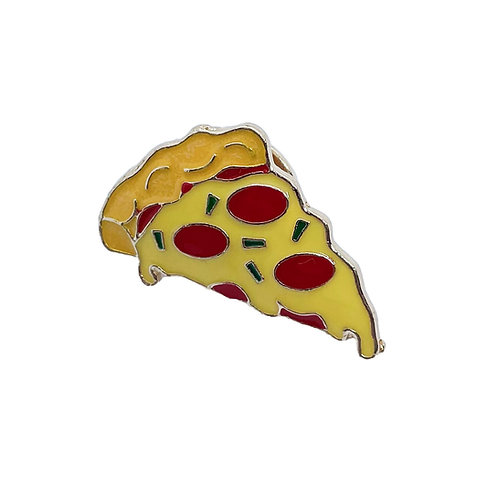 Pin: The Job - Pizza