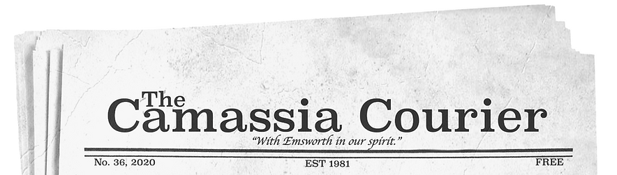 Camassia Courier Header.png
