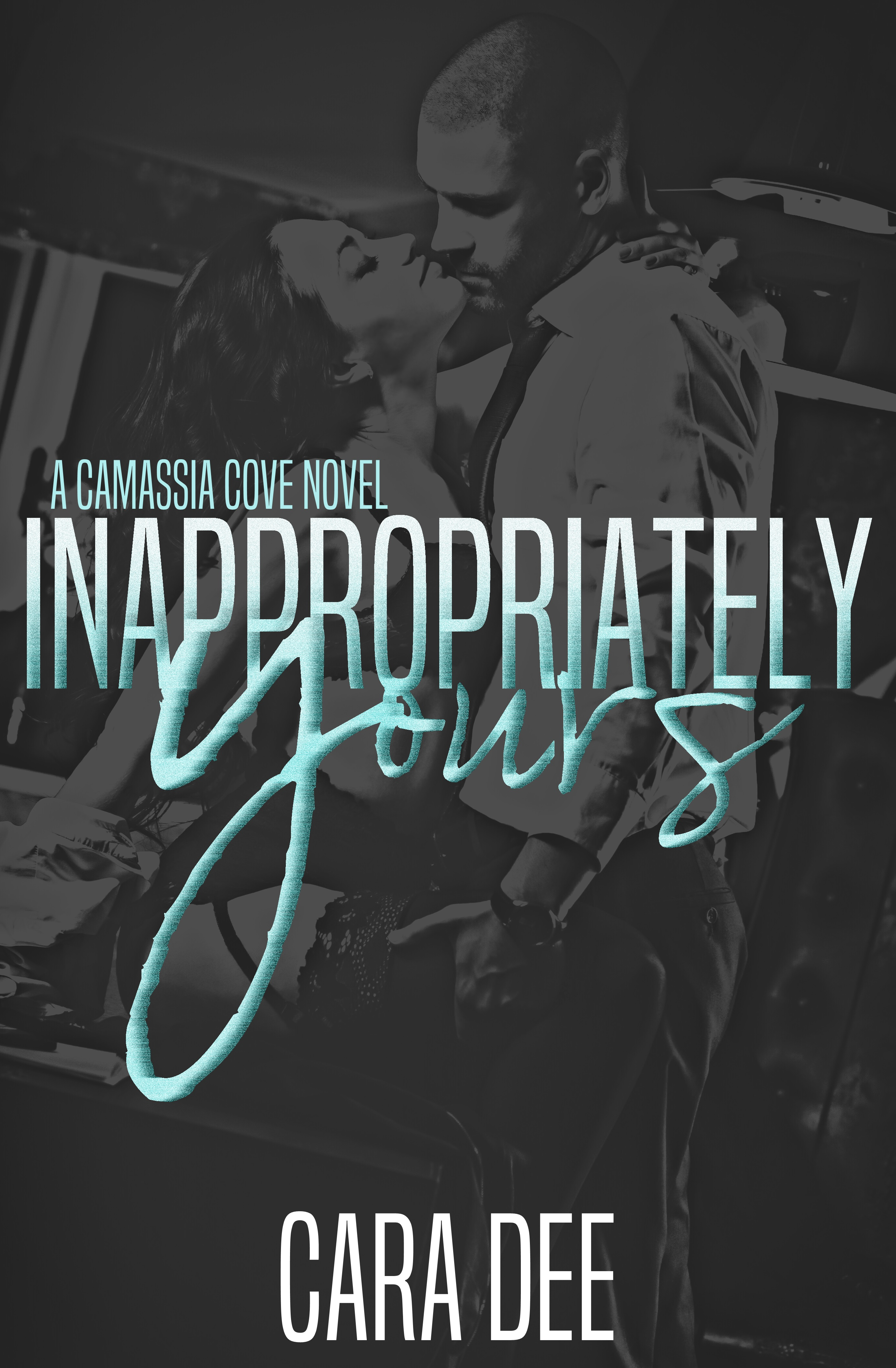 Inappropriately Yours