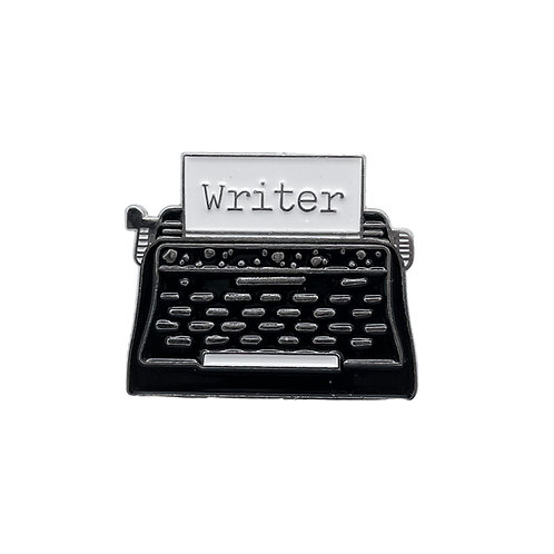 Pin: The Job - Writer