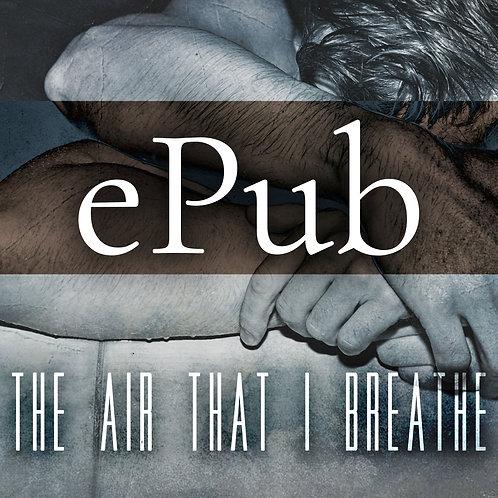 ePub: The Air That I Breathe