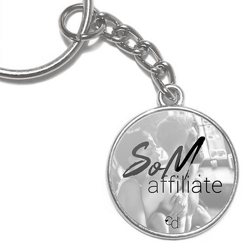 Key Ring: SoM Affiliate