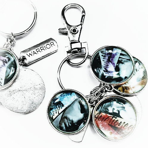Key Ring: The Auctioned Series
