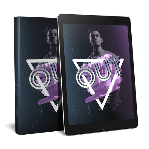 Out - Ebook