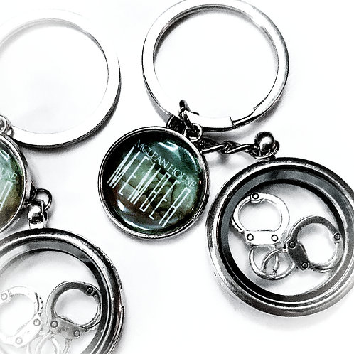 Key Ring: The Game Series